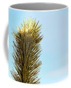 Joshua Tree Coffee Mug