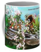 Joyeuse Saint Valentin  Coffee Mug