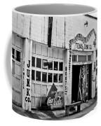 Junk Company Coffee Mug