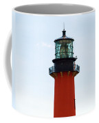 Jupiter Inlet Florida Coffee Mug
