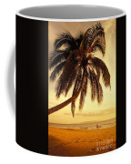 Kamaole Beach Coffee Mug