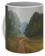 Kanha Morning Coffee Mug