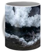 Kapoho Ocean Entry Coffee Mug