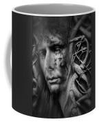 Karl Rudhyn - The Other  Coffee Mug