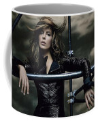 Kate Beckinsale Coffee Mug