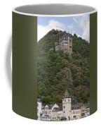 Katz Castle, Loreleystadt Coffee Mug