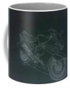 Kawasaki Ninja Coffee Mug
