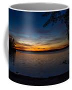 Kejimkujik Sunset Coffee Mug