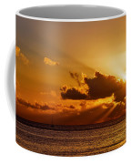Key West Sunrise 21 Coffee Mug