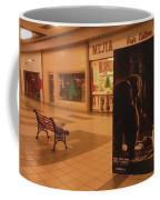 King Kong Remake Poster Mall Casa Grande Arizona Christmas 2005 Coffee Mug