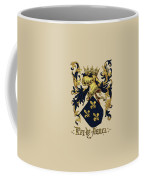 King Of France Coat Of Arms - Livro Do Armeiro-mor  Coffee Mug