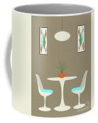 Knoll Table Coffee Mug