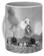 Korean War, 1951 Coffee Mug