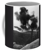 Korean War: Bunker Hill Coffee Mug