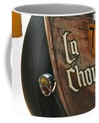 La Chona Coffee Mug