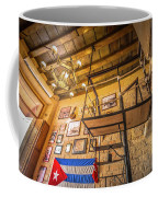 La Cubana Restaurant Coffee Mug
