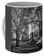 La Fayette Park - Washington D C Coffee Mug