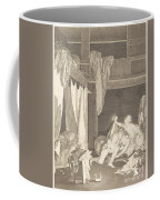 La Sentinelle En D?faut Coffee Mug