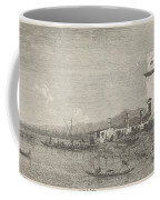 La Torre Di Malghera Coffee Mug