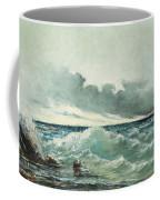 La Vague Coffee Mug