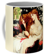 Lady Lilith Coffee Mug