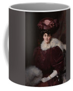Lady Lindsay Coffee Mug