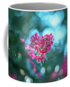 Lagerstroemia Indica Crape Myrtle Crepe Myrtle Coffee Mug