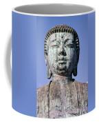 Lahaina, Buddha At Jodo  Coffee Mug