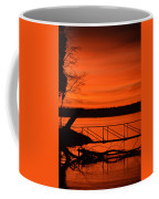 Orange You Glad I Took This Shot Coffee Mug