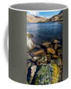 Lake Ogwen Coffee Mug