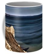 Lake Ontario At Sodus Bay Coffee Mug