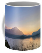 Lake Thun - Switzerland Coffee Mug