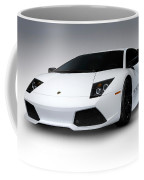 Lamborghini Murcielago Lp640 Coupe Coffee Mug