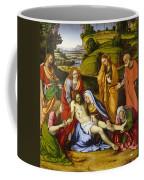 Lamentation Coffee Mug