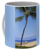 Lanai, Manele Bay Coffee Mug