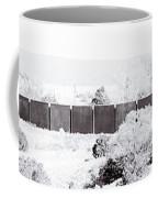 Landscape Galisteo Nm J10i Coffee Mug