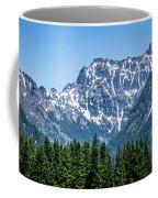 Landscape Nature Scenes Around Columbia River Washington State A Coffee Mug