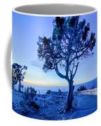 Landscapes At Grand Canyon Arizona Coffee Mug