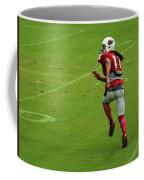 Larry Fitzgerald Coffee Mug