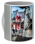 Las Vegas Strip 0231 Coffee Mug