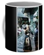 Las Vegas Strip 0304 Coffee Mug