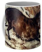 Lascaux: Horse Coffee Mug