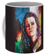 Laura Jane Grace Coffee Mug