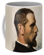 Laurits Andersen Ring Coffee Mug