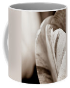 Layers Of Tulips Coffee Mug