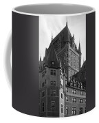 Le Chateau Coffee Mug