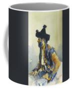 Le Roi Des Gitanes Coffee Mug