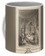 Le Roman Dangereux Coffee Mug
