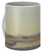 Le Tibre Au Nord De Rome Coffee Mug