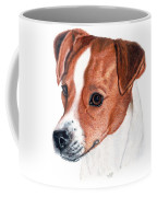 Lewie Coffee Mug